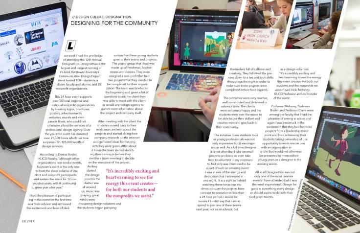 MagazineLayout 7